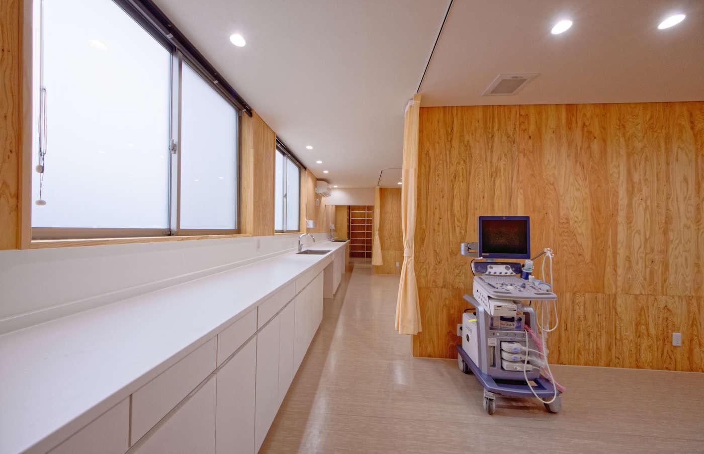 雨宮内科医院